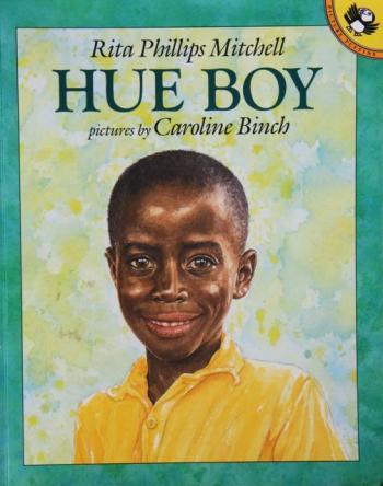 Hue Boy