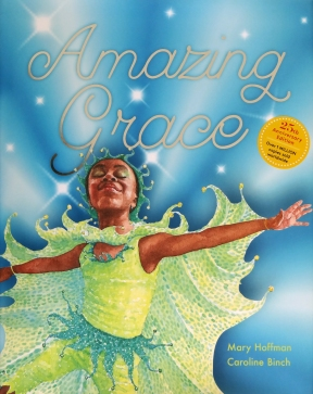 Amazing Grace – 25th Anniversary Edition
